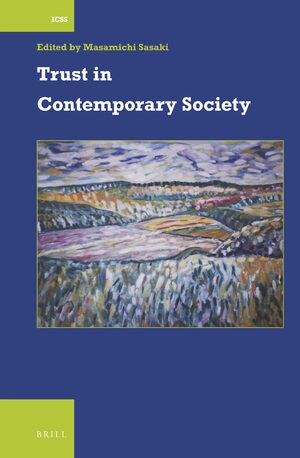 Cover Trust in Contemporary Society