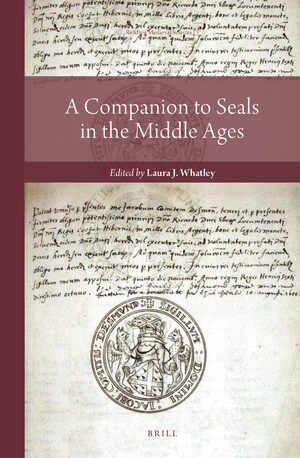 Cover A Companion to Seals in the Middle Ages