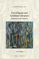 Cover Fred D'Aguiar and Caribbean Literature