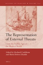 Cover The Representation of External Threats
