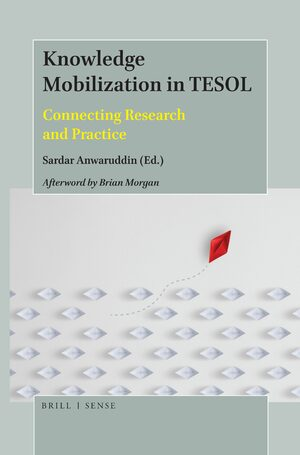Cover Knowledge Mobilization in TESOL