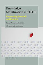 Knowledge Mobilization in TESOL