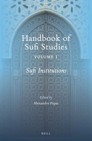 Cover Sufi Institutions