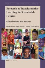 Cover Research as Transformative Learning for Sustainable Futures