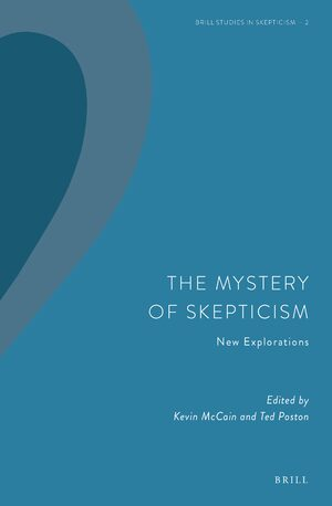Cover The Mystery of Skepticism