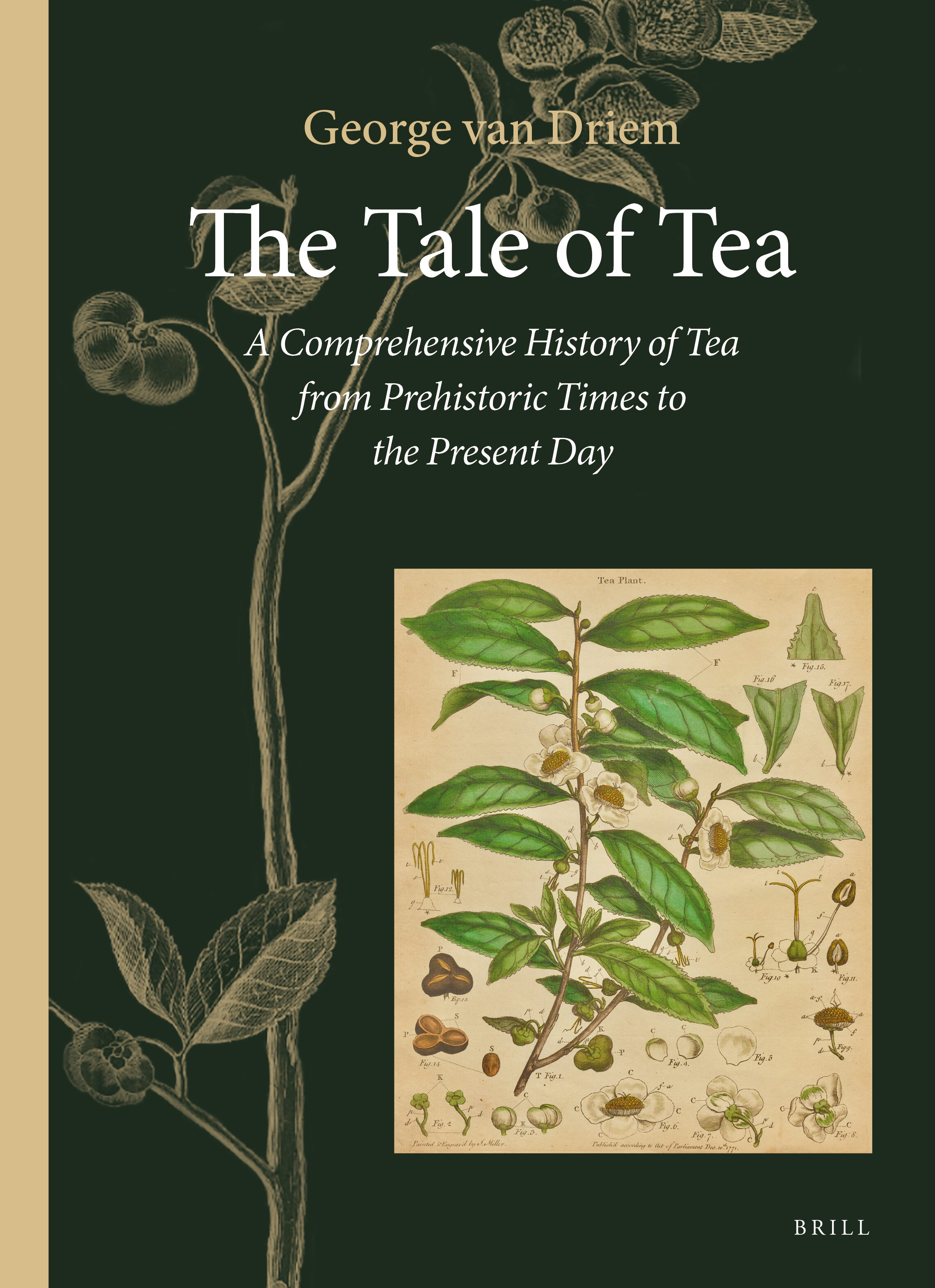 East Meets West The Intrepid Portuguese In The Tale Of Tea
