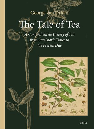 Tea Arrives In Japan And Korea In The Tale Of Tea