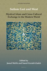 Cover Sufism East and West