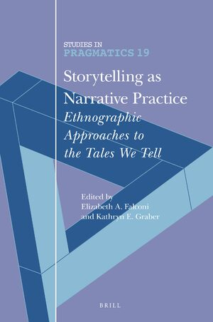 Cover Storytelling as Narrative Practice