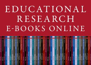 Cover Educational Research E-Books Online, Collection 2005-2017