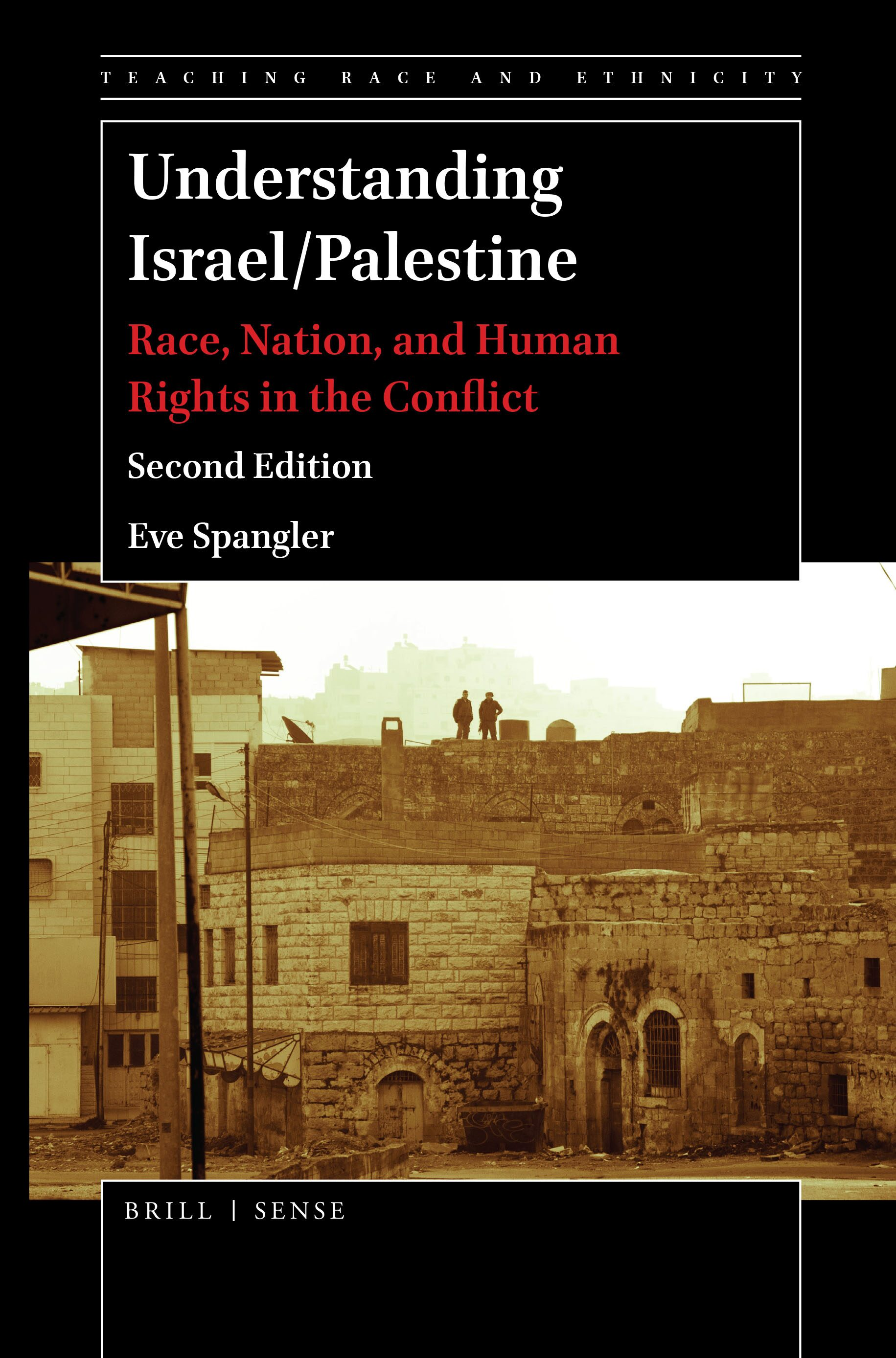 Milestone: Kairos Palestine