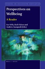Cover Perspectives on Wellbeing