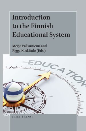 Cover Introduction to the Finnish Educational System