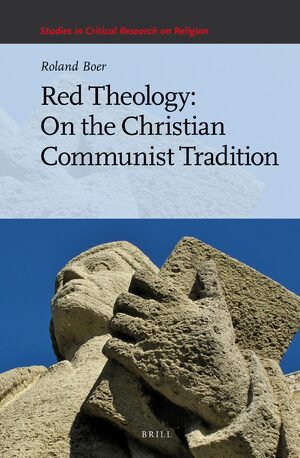 Cover Red Theology: On the Christian Communist Tradition