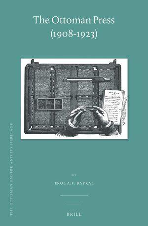 The Ottoman Press (1908-1923)