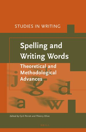 Cover Spelling and Writing Words