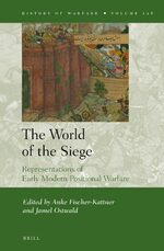 Cover The World of the Siege