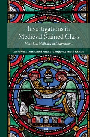 Cover Investigations in Medieval Stained Glass