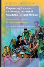 Cover Empowering Students as Self-Directed Learners of Qualitative Research Methods