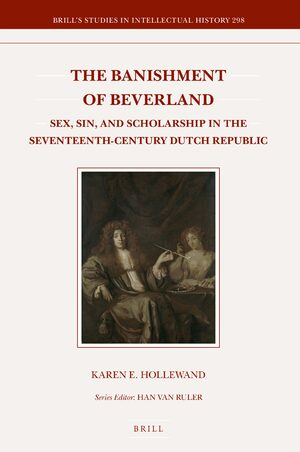 Cover The Banishment of Beverland