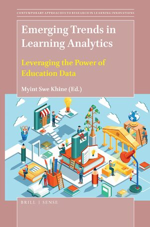 Cover Emerging Trends in Learning Analytics
