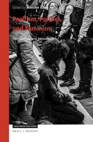 Cover Pacifism, Politics, and Feminism