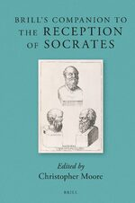 Cover Brill's Companion to the Reception of Socrates