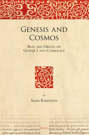 Cover Genesis and Cosmos