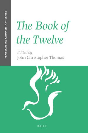 Cover The Book of the Twelve