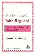 Cover Faith Lost: Faith Regained