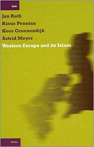 Cover Western Europe and its Islam