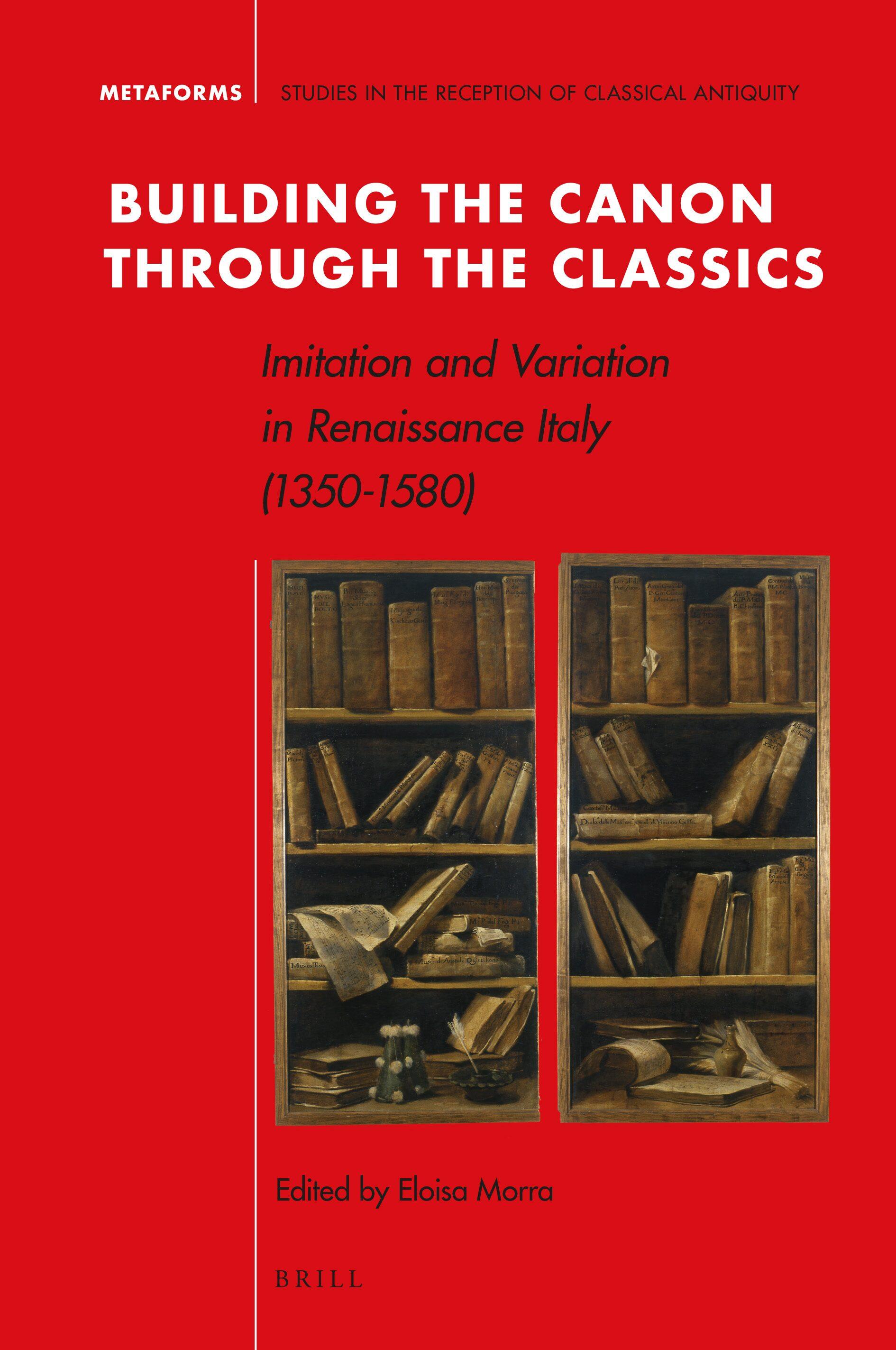 Nuova Accademia Del Design the literary canon and the visual arts: from the three