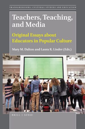 Cover Teachers, Teaching, and Media