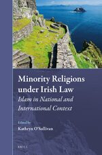 Cover Minority Religions under Irish Law