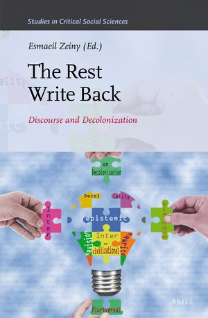 The Rest Write Back: Discourse and Decolonization