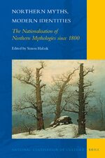Cover Northern Myths, Modern Identities