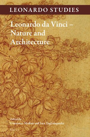 Cover Leonardo da Vinci – Nature and Architecture
