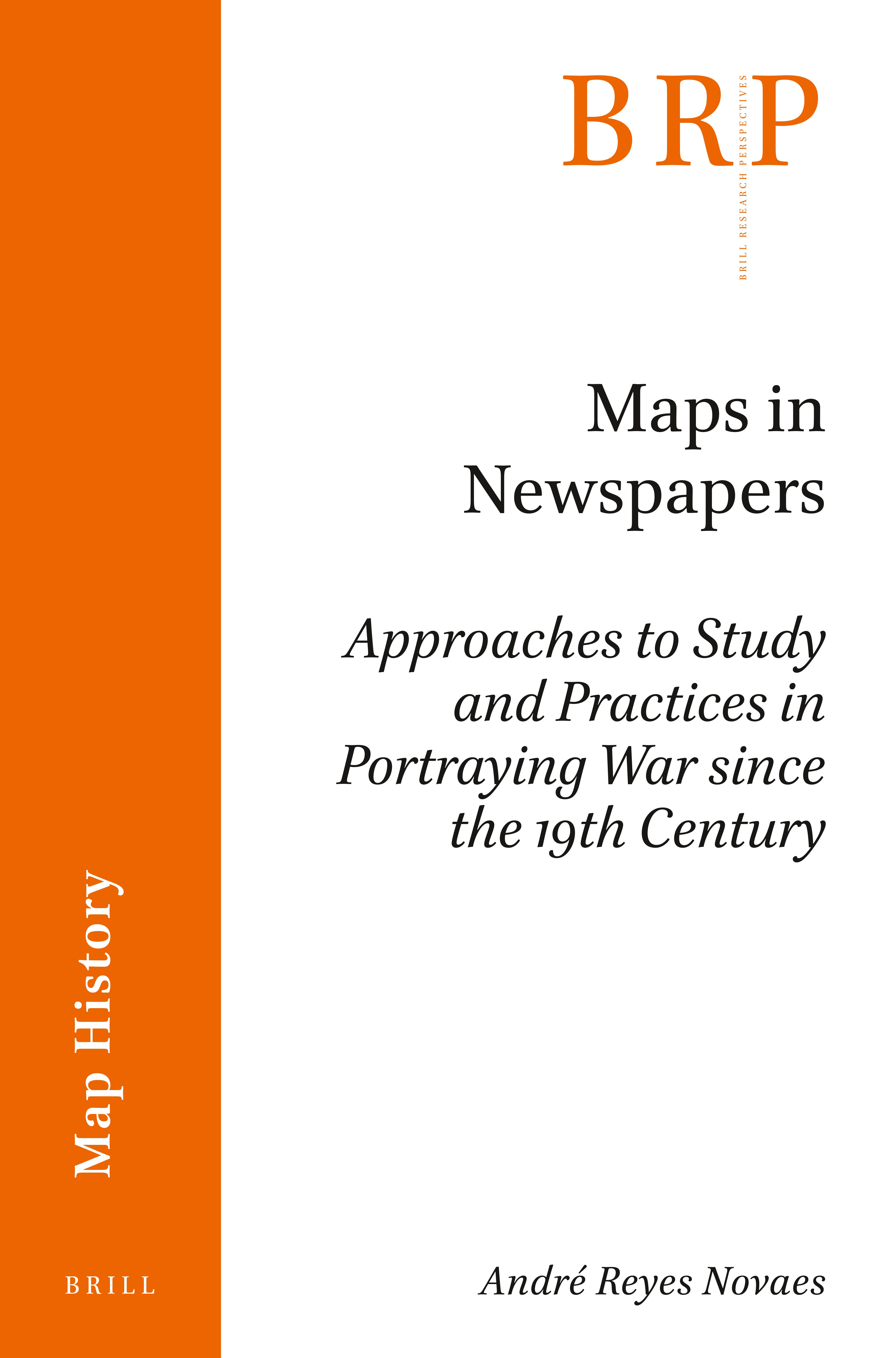 Maps In Newspapers In Maps In Newspapers