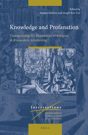 Cover Knowledge and Profanation