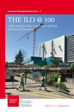 Cover The ILO @ 100