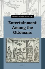 Cover Entertainment Among the Ottomans