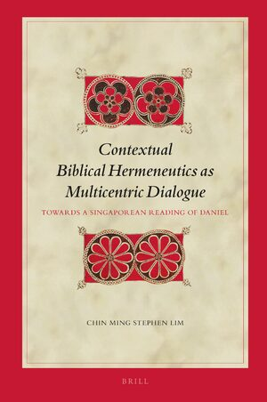Cover Contextual Biblical Hermeneutics as Multicentric Dialogue