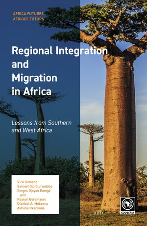Cover Regional Integration and Migration in Africa