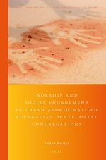 Cover Worship and Social Engagement in Urban Aboriginal-led Australian Pentecostal Congregations