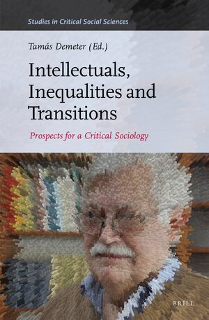 Cover Intellectuals, Inequalities and Transitions