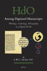 Cover Among Digitized Manuscripts. Philology, Codicology, Paleography in a Digital World
