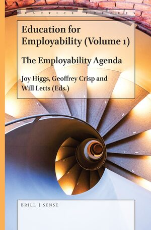 Cover Education for Employability (Volume 1)