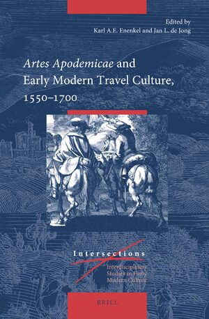 Cover <i>Artes Apodemicae</i> and Early Modern Travel Culture, 1550-1700