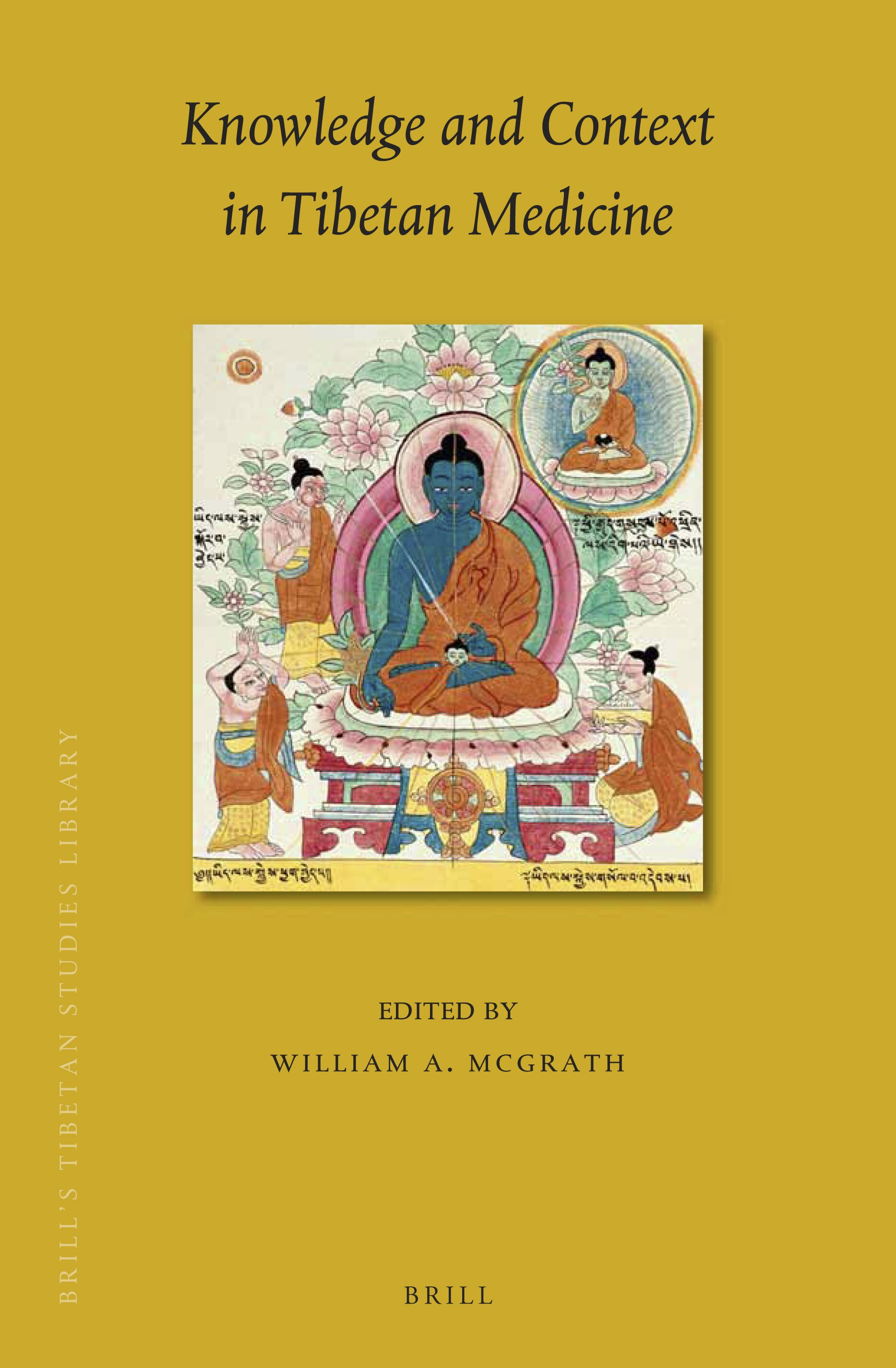 Tantric Divination and Empirical Diagnosis a Genealogy of