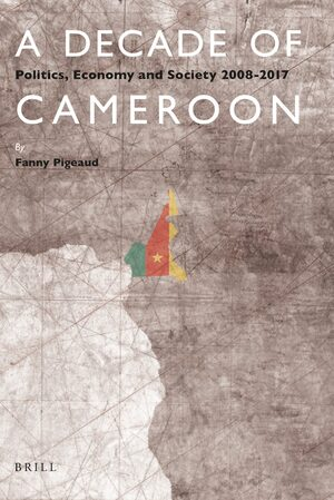 Cover A Decade of Cameroon
